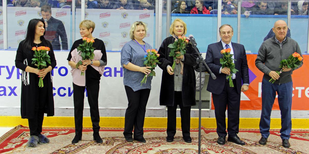 """Торжественное открытие соревнований """"Идель-2018"""""""