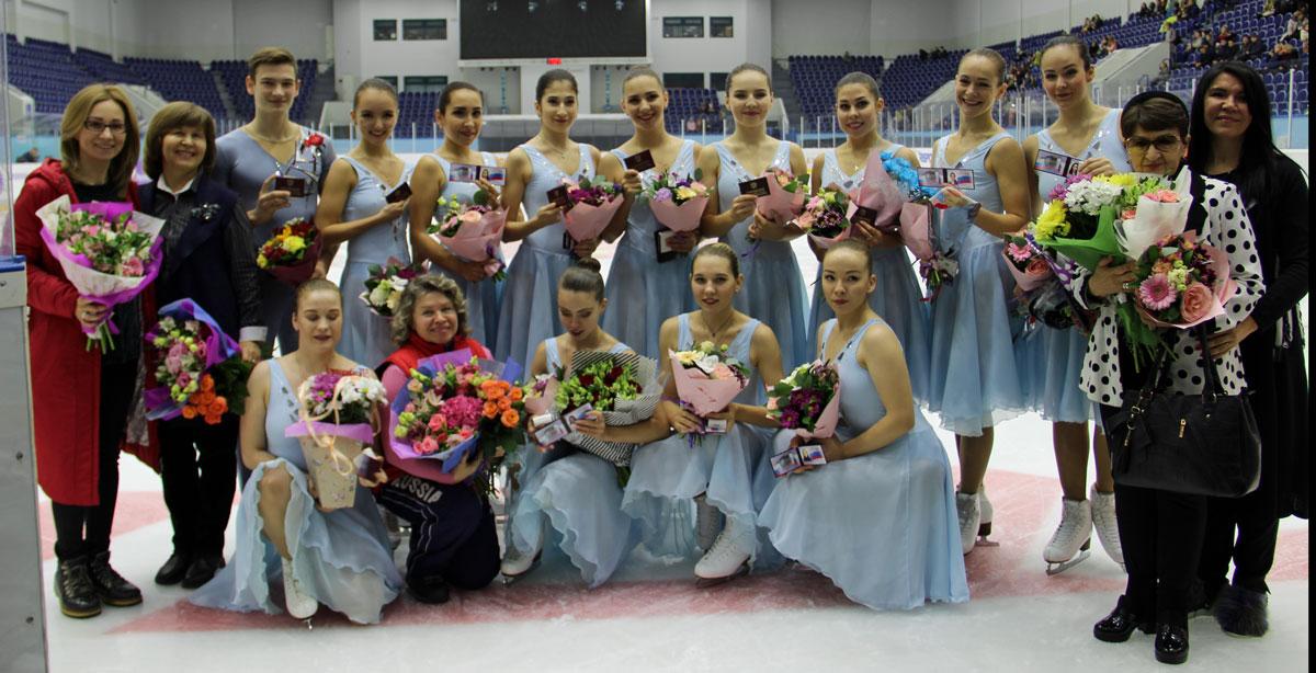 Команда «Татарстан»