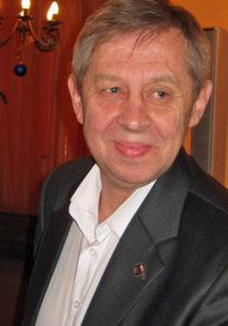Безменов Евгений Андреевич