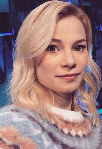 Евгения Тарасова