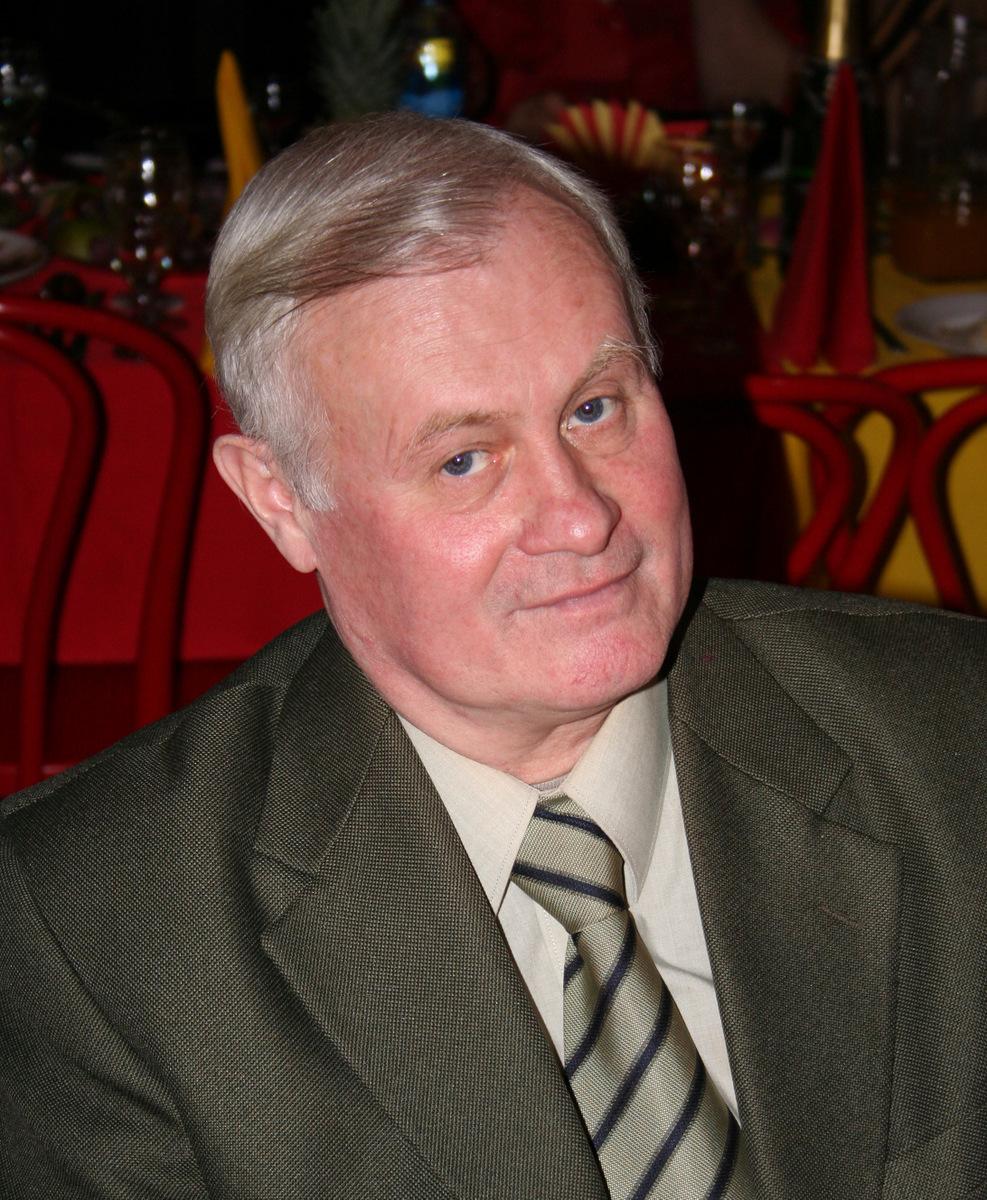 Головлев Вячеслав Дмитриевич
