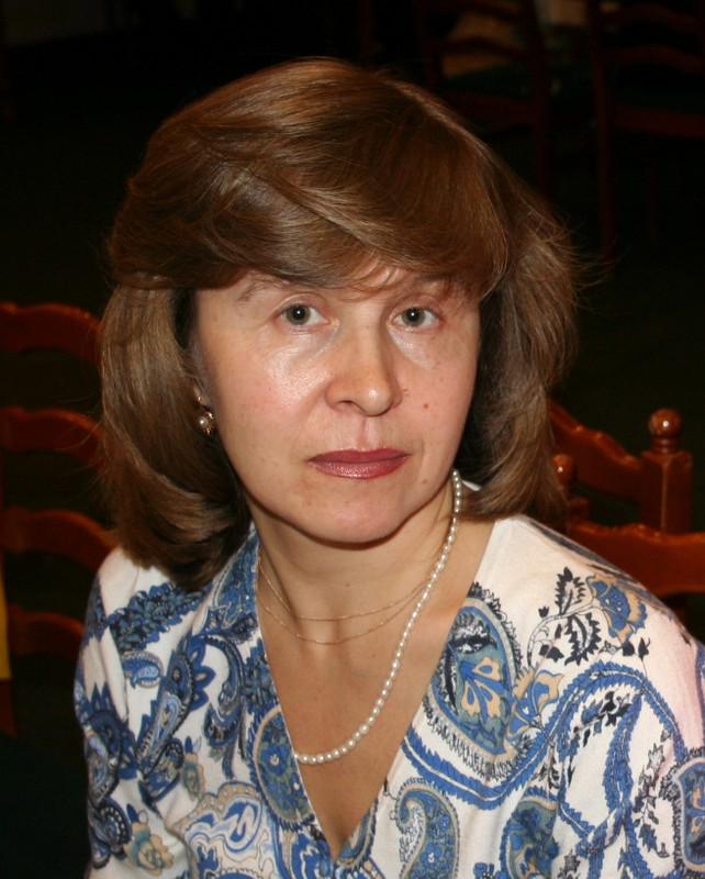 Эльмира Фзуновна Мазитова