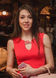 Аделя Валеева