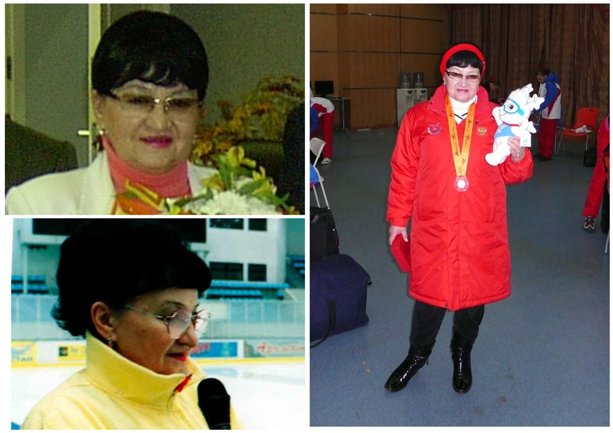 Гурикова Диляра Валеевна