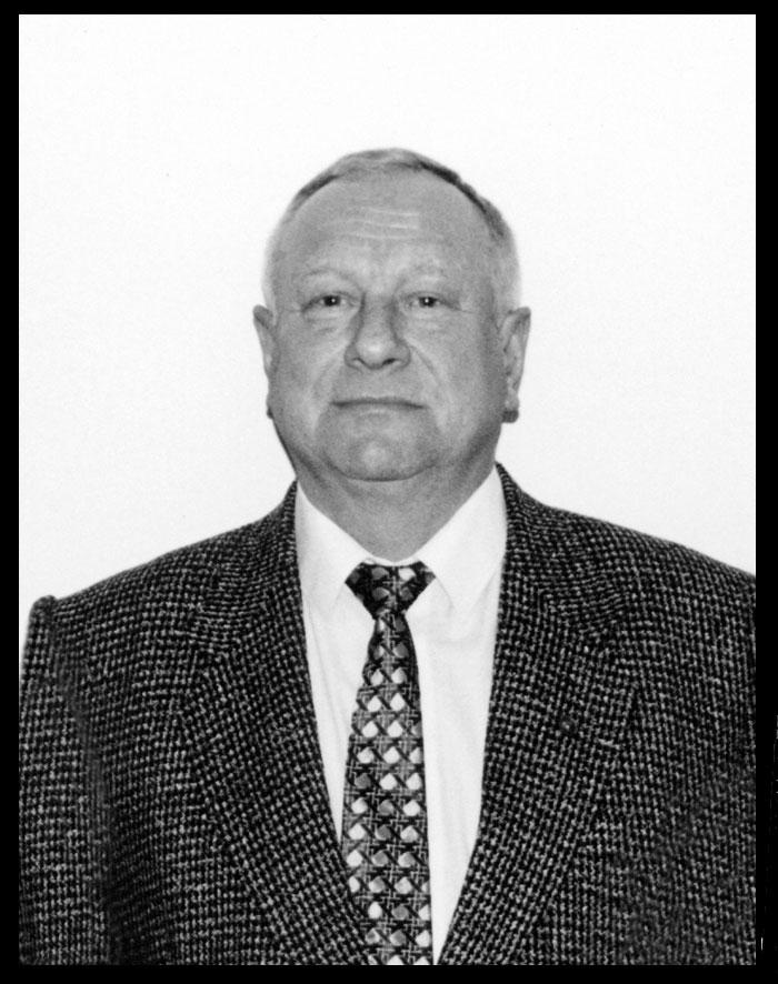Павлов Вячеслав Николаевич