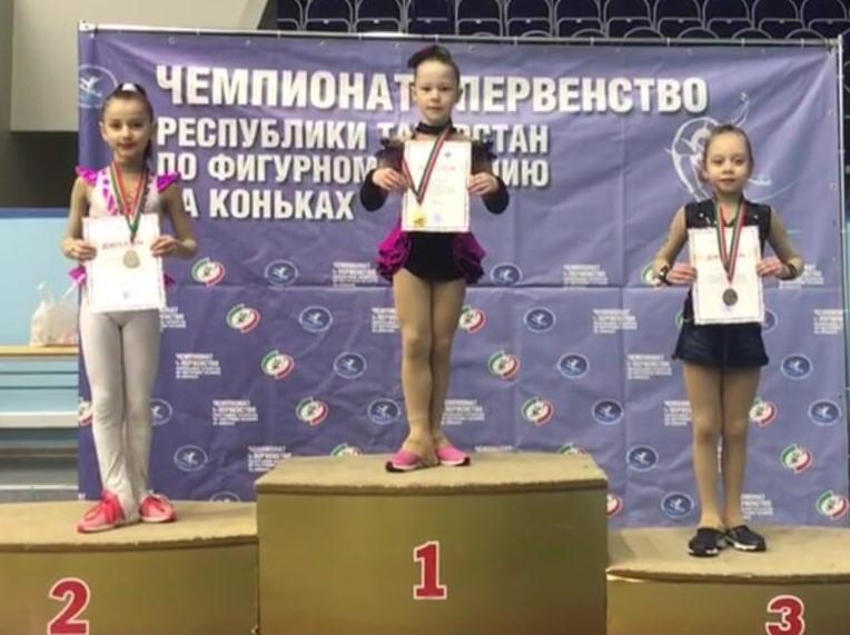 Девушки, 3 спортивный разряд