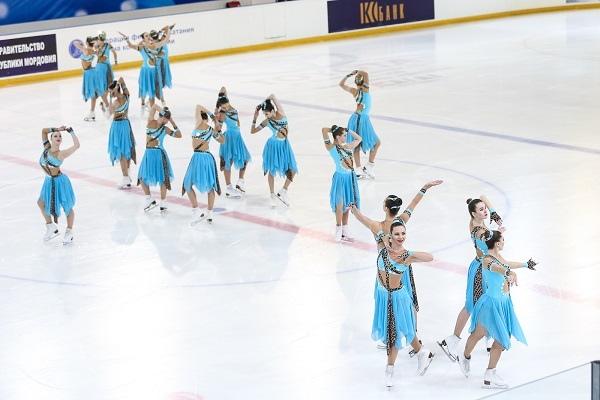 Команда мастеров «Татарстан»